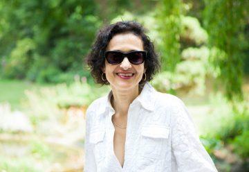 Sophie Bramly – Productrice de Films X, créatrice du site secondsexe.com et fondatrice Collectif 52