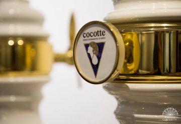 Cocottes, une bière chic pour vos événements