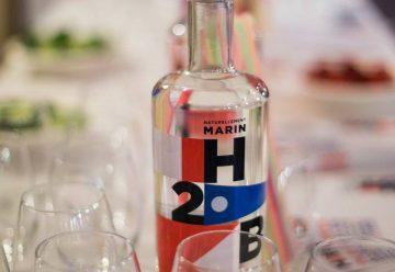 Gin H2B, naturellement marin