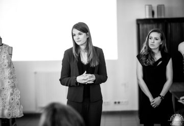 Claire Chabaud – Fondatrice de Endeer et spécialiste de l'impression 3D