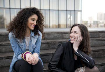 Kenza Aloui & Ines Weill-Rochant – Fondatrices du Pélérinage en décalage