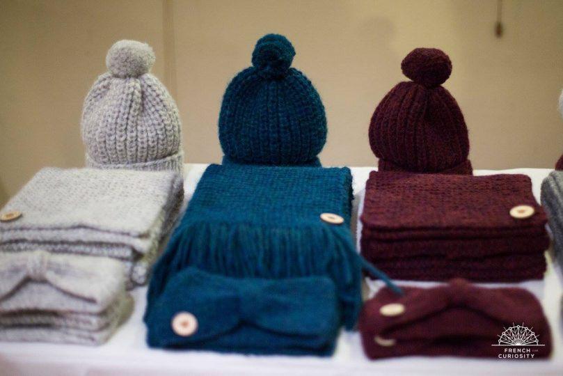 Jacotte Tricote, des pièces tricotées comme mamie.