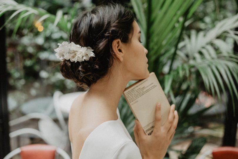 Les couronnes de Victoire, un rêve de petite fille passionnée par les fleurs