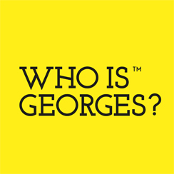Who is Georges ? :  l'application qui facilitera vos networking.