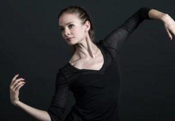 Léonore Baulac – Danseuse étoile à l'opéra de Paris