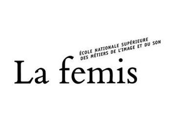 La FEMIS, l'école des nouveaux talents du 7ème arts