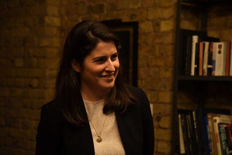 FCC London #01 – Opening with Béatrice de Montille
