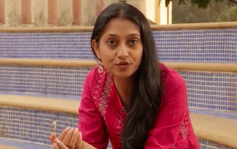 FCC Mumbai – Bharti Dekate's Journey