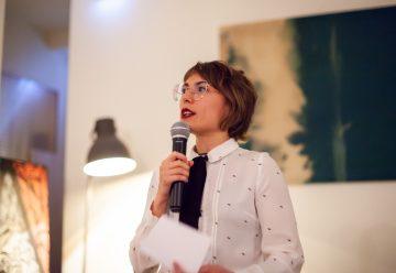 Eloïse Pariset – chercheuse à la nasa