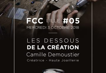 Camille Demoustier – Joaillere