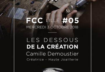 Camille Demoustier – Joaillere