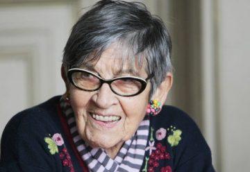 Ginette Kolinka – Passeuse de mémoire de la Shoah