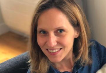 Morgane Soulier – Fondatrice de l'application Feeleat