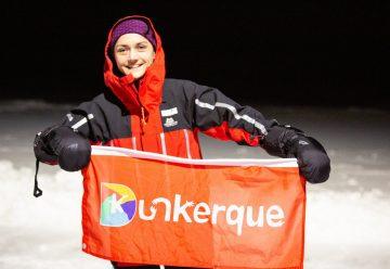 Claire Bénard – Exploratrice polaire