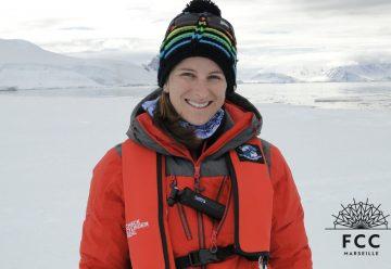 Déborah Pardo – Docteure en écologie et exploratrice polaire