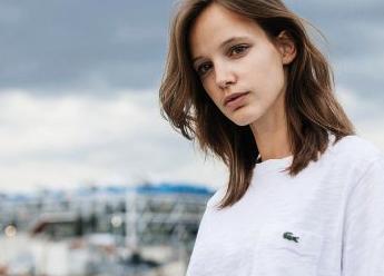 Héloïse Giraud – Top Model