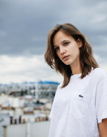 Héloïse Giraud – Top Model
