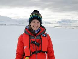 Déborah Pardo – Exploratrice polaire