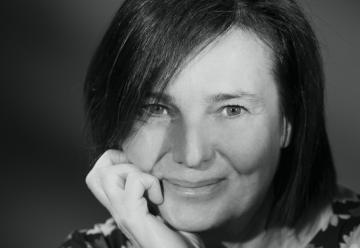 Hélène Lafont-Couturier – Directrice du Musée des Confluences