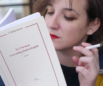 Davina Sammarcellia : l'entrepreneuse de la semaine #2