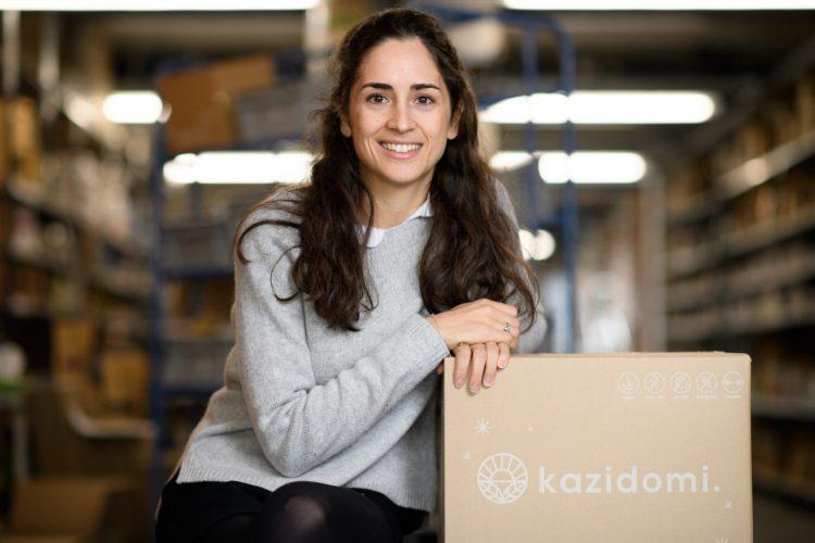 Emna Everard : l'entrepreneuse de la semaine #1