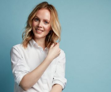 Mathilde Lacombe : l'entrepreneuse de la semaine #3