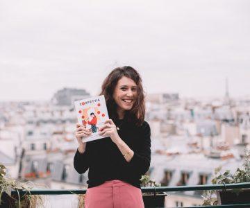 Perrine Bonafos : l'entrepreneuse de la semaine #5
