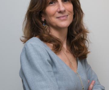 Ersilia Vaudo, nées sous la même étoile – by FCC Paris & FCC Milano