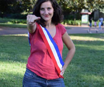 Nails&Politics#4 – Camille Marguin