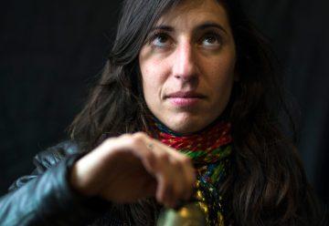 Sarah Gorog – Coordinatrice de l'association le Carillon