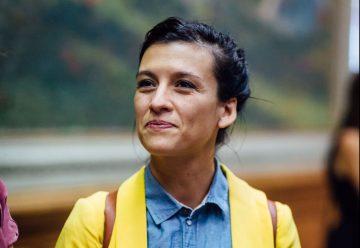Camille Naude – Footballeuse