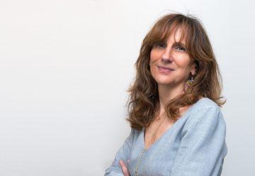 Ersilia Vaudo – Astrophysicienne et Chief Diversity Officer de l'Agence Spatiale Européenne