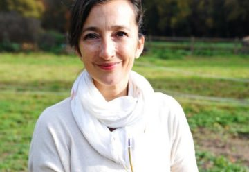 Myriam Duteil – Cultivatrice