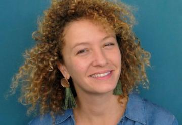 Bettina Zourli – Auteure de Childfree