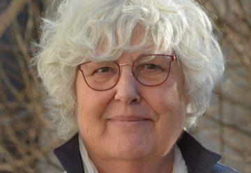 Isabelle Le Bourgeois – Aumônier de prison