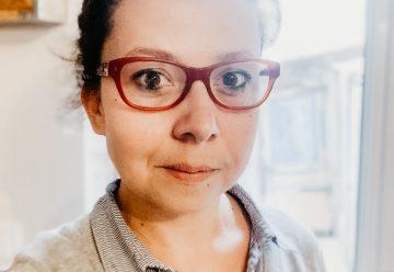 Nathalie Bonnet – Chef de service IME au service de personnes atteinte d'autisme