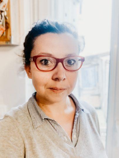 Nathalie Bonnet – Cheffe de service IME auprès des personnes autistes