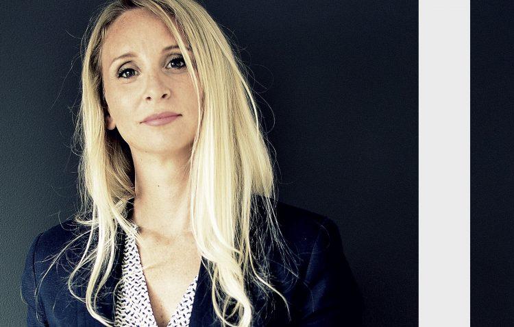 Caroline Andreoni, Interior Designer
