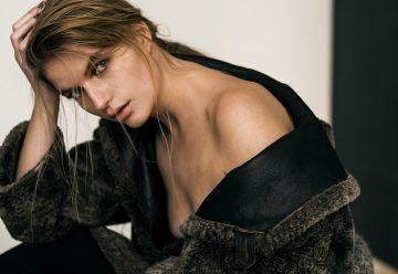 Julia Lamarque – Mannequin taille 38