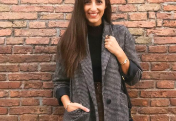ALICE CANCELLARIO – PR & COMMUNICATION MANAGER AT FREEDA
