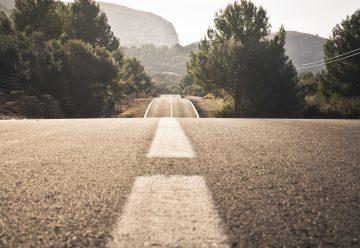Et si la vie était un circuit automobile ?