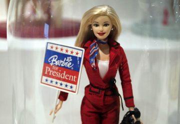 Le futur président est une présidente.