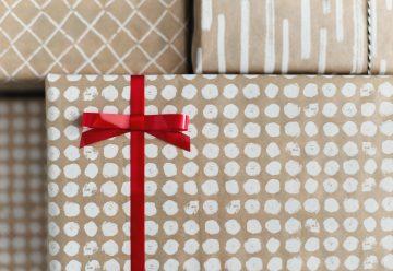 10 idées géniales de cadeaux faits par des femmes.