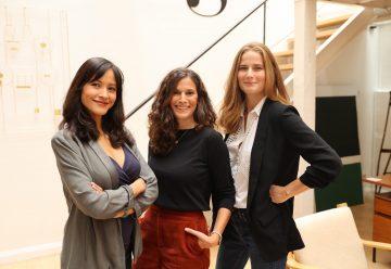 L'Art de prendre sa place par Olivia de Fayet, Fanny Saulay et Cordelia Flourens
