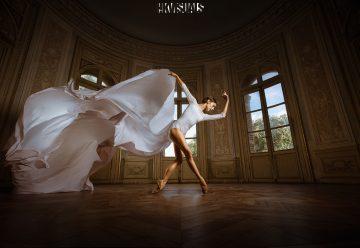 Julie Charlet – Danseuse étoile