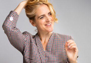 Ippolita baldini – actrice