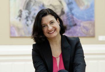 Sophie Levy – Directrice du musée d'Arts de Nantes