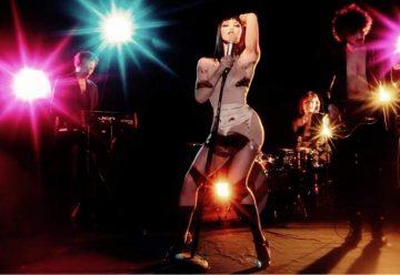 Delphine Truchet alias Zula Zazou – Danseuse du  Crazy Horse
