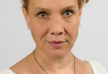 Isabel Nottaris – Directrice adjointe du Muséum