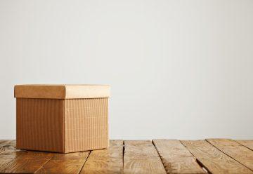 Ceci est une boîte